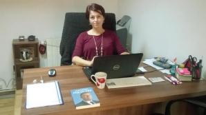 Fostă elevă a lui Iohannis, DEZVĂLUIRI INCENDIARE