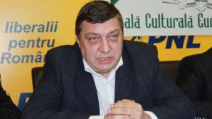 Teodor Atanasiu: Voi candida pentru funcţia de preşedinte al PNL