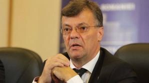 Akos Mora, înlocuit de Tudor Barbu în funcția de vicelider al grupului PNL din Senat