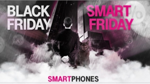 Black Friday la Telekom