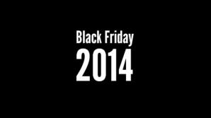 Lista cu magazinele care participa la Black Friday in 28 noiembrie 2014