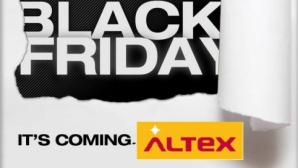 ALTEX, ofertă de prețuri de BLACK FRIDAY