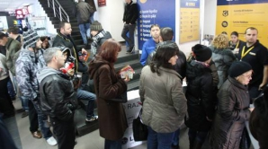 Black Friday, cozi la prima oră