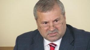 Președintele CJ Brăila, Bunea Stancu, a fost revocat din funcţie