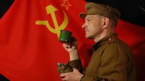 SAMAGONUL, băutura SECRETĂ a soldaţilor sovietici în Al Doilea Război Mondial