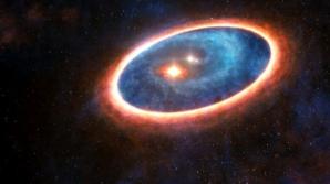 Planeta care i-a ;ocat pe astronomi