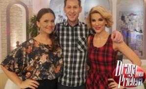 ADEVĂRATELE MOTIVE pentru care a fost SCOASĂ din grilă emisiunea 'Draga mea prietenă' / Foto: ziarulring.ro