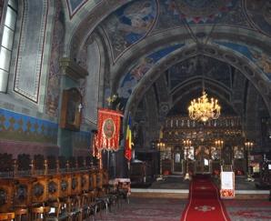 Biserica Sfântul Nicolae din Şchei