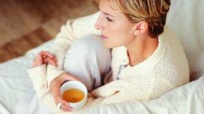 CEAIUL-MINUNE care te scapă de neplăceri în timpul menstruaţiei
