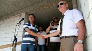 Omul de afaceri, Avraham Morgenstern, reținut pentru evaziune fiscală de 10 milioane de euro