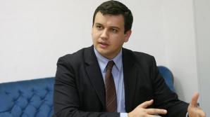 <p>Tomac: Am cerut dezbaterea proiectului de lege privind votul prin corespondență </p>