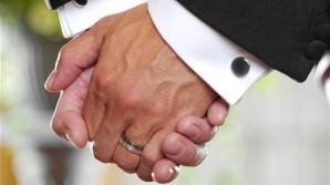 CĂSĂTORIILE GAY, AUTORIZATE într-un nou stat