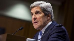 John Kerry, mesaj de Ziua Națională a României
