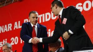 Ponta, despre excluderea lui Geoană: Îmi asum această propunere
