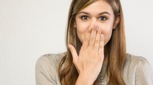 Cum să scapi de sughiţ în 10 secunde