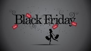 Reduceri la H&M de Black Friday