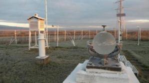GER CUMPLIT: Minus 10 grade la Miercurea Ciuc și Toplița