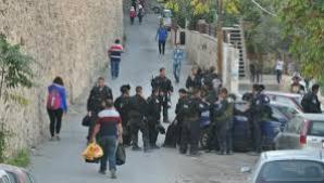 ATAC la o sinagogă din Ierusalim: Patru evrei au fost UCIŞI