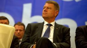 DEZBATERE: Iohannis: Domnule Ponta, i-a prostit Băsescu pe români când v-a pus premier?