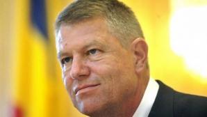 KLAUS IOHANNIS PREŞEDINTE. Cine este Klaus Iohannis. BIOGRAFIA preşedintelui ales al României