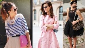6 tendinţe in moda care nu se vor demoda niciodata