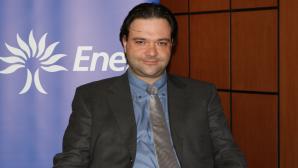 DIRECTORUL ENEL S-A SINUCIS: Matteo Cassani S-A ARUNCAT DE PE CLĂDIREA ENEL