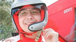 PROSPORT: Ponta, în spatele echipei Forza Rossa