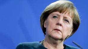 Merkel: Nu a sosit timpul pentru anularea sancțiunilor împotriva Rusiei