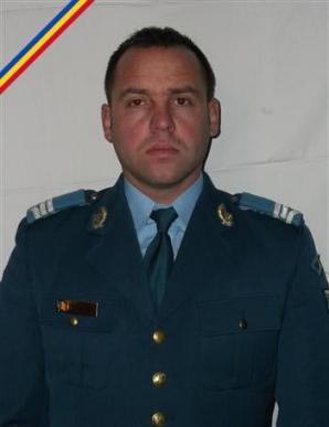Accidentul de elicopter militar din Sibiu. Vasile Gădălean, unul dintre militarii care şi-au pierdut viaţa