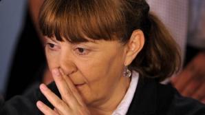 Monica Macovei, SCRISOARE DESCHISĂ către Iohannis