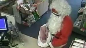 Moş Crăciun a jefuit un oficiu poştal din Australia