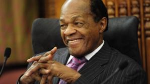 Fostul primar controversat al Washingtonului Marion Barry a murit
