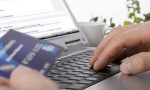 Magazin online în faliment