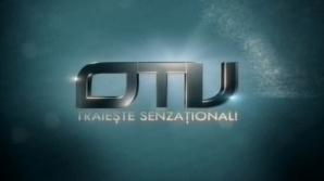 Postul TV cu sigla OTV şi-a încetat transmisia, după un control CNA