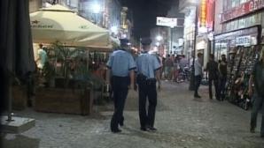 Poliţiştii de la Secţia 10 din Centrul Vechi, acuzaţi că au agresat un jurnalist