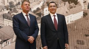DEZBATERE Ponta-Iohannis. Firea: Am confirmat o întâlnire a staff-urilor