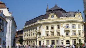 Ponta a trimis Corpul de Control la Sibiu