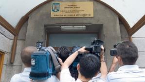 DOSARUL BICA: Deputatul Florin Teodorescu şi Oana Vasilescu, audiaţi luni la DNA