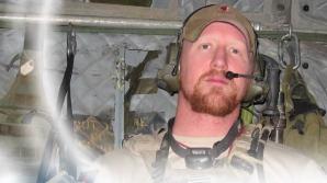 Rob O'Neill, militarul american de elită care l-a împuşcat pe Osama Ben Laden