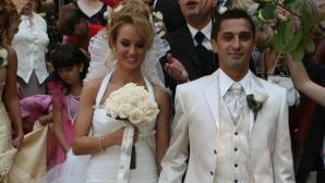 Diana Munteanu şi Claudiu Niculescu, în prag de divorţ?