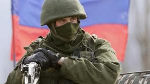 Rusia, acuzată că a trimis armament și mercenari