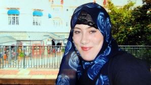 """Una dintre cele mai căutate TERORISTE din lume, supranumită """"Văduva Albă"""", UCISĂ de un lunetist rus"""