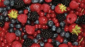 Beneficii pentru sănătate ale fructelor de pădure