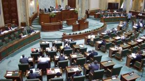 Senatul vrea majorarea bugetului, în 2015, cu 9 milioane de lei mai mult decât anul trecut