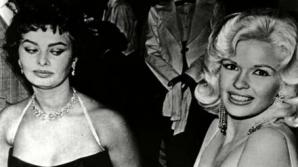 Povestea din spatele acestei poze cu Sophia Loren te va face sa razi cu lacrimi