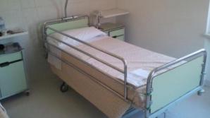 Acuzaţii de malpraxis la Spitalul din Slatina