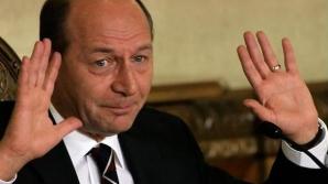 Băsescu, lui Iohannis: Vă voi transfera toate dosarele importante, în această perioadă de tranziţie