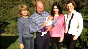 Traian Băsescu împlineşte, astăzi, 63 de ani