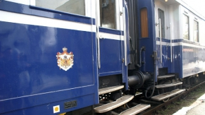 1 Decembrie: Trenul Regal va opri la Ploieşti, în călătoria simbolică de la Sinaia la Bucureşti