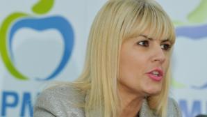 """Udrea: Votul în turul II trebuie să fie anti-Ponta, dar nu sunt adepta """"răului cel mai mic"""""""